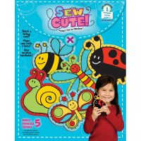 Sew Cute Lacing Cards NOTM413208