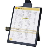 Sparco Easel Document Holder with Highlight Guide SPR38952