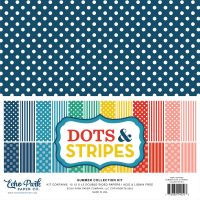 """Echo Park Double-Sided Collection Pack 12""""X12"""" 12/Pkg NOTM336806"""