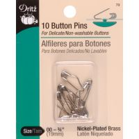 Button Pins NOTM081730