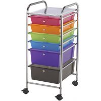 Blue Hills Studio Storage Cart NOTM406784