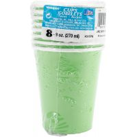 Beverage Cups 9oz 8/Pkg NOTM410992