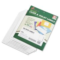 SKILCRAFT CD/DVD Label Refill NSN5549538