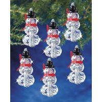 Holiday Beaded Ornament Kit NOTM229739