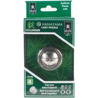 Hanayama Cast Puzzles NOTM034905