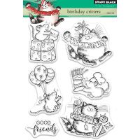 Penny Black Clear Stamps NOTM033597