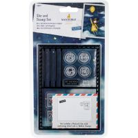 Santoro's Gorjuss Die & Stamp Set NOTM315202