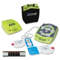 ZOLL AED Plus Fully Automatic External Defibrillator ZOL800000400701