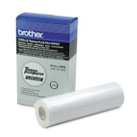 Brother 6890 ThermaPlus Paper Roll, 98 ft Roll, 2/Pack BRT6890