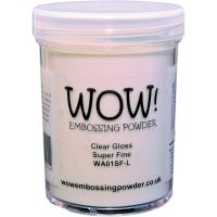 WOW! Embossing Powder Super Fine 15ml NOTM484638