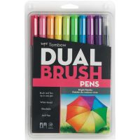 Tombow Dual Brush Markers TOM56185