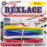 Rexlace Plastic Lacing   NOTM129515