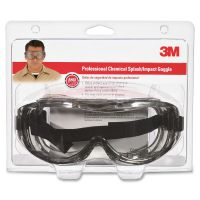 Tekk Protection Chemical Splash/Impact Goggles MMM9126480025T