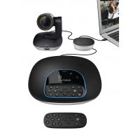 Logitech GROUP Video Conferencing System SYNX4424705