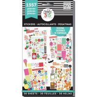 Create 365 Happy Planner Sticker Value Pack NOTM442904