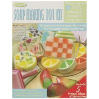 Soap Making 101 Kit NOTM411436