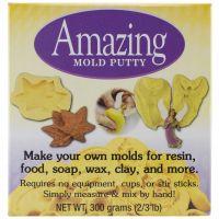 Amazing Mold Putty Kit .66lb NOTM405709