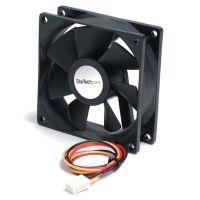 StarTech.com 60x25mm High Air Flow Dual Ball Bearing Computer Case Fan w/ TX3 SYNX495707