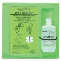 Sperian Fendall Saline Eyewash Wall Station FND32000460