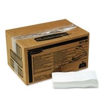 Rubbermaid Commercial Liquid Barrier Liners, 320/Carton RCP781788WE