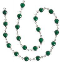 Estrella (TM) Medium Link Chanelle Chain NOTM449102