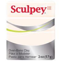 Sculpey III Polymer Clay  NOTM216173