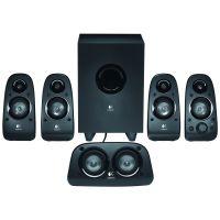 Logitech Z506 5.1 Speaker System - 75 W RMS SYNX2730207