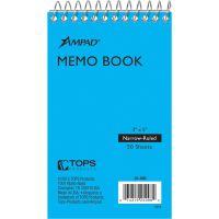 Ampad Glow Mini Memo Book TOP25098