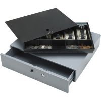 Sparco Removable Tray Cash Drawer SPR15504