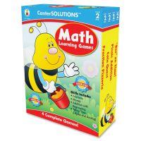 Math Activity Books