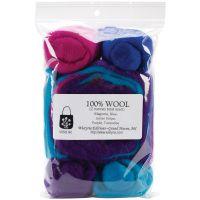 """Wool Roving 12"""" 1.25oz NOTM062303"""