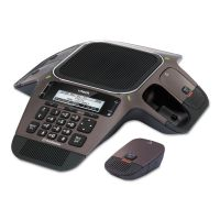 Vtech ErisStation SIP Conference Phone with Four Wireless Mics VTEVCS754