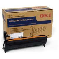 Oki 30K Black Image Drum for C612 OKI46507304