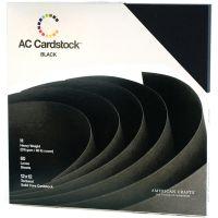 American Crafts Seasonal Cardstock Pack   NOTM388903