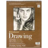 Strathmore Acid Free Drawing Paper Pad NOTM136639