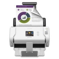 Brother ADS-2700W Cordless Sheetfed Scanner - 600 dpi Optical BRTADS2700W