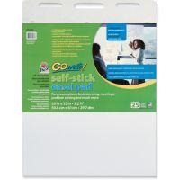 GoWrite! Self-Adhesive Easel Pad PACSP2023