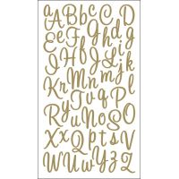 Sticko Alphabet Stickers NOTM474441