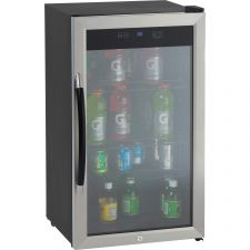Avanti 306SS-IS Beverage Cooler