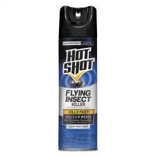 Diversey Hot Shot Flying Insect Killer 3