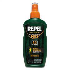 Diversey Repel Insect Repellent Sportsmen Max Formula Spray,