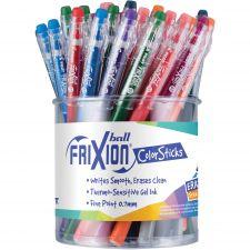 Pilot FriXion ColorStix Ballpoint Pen
