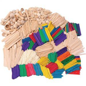 Craft Supplies & Kits