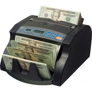 Cash Handling Machines