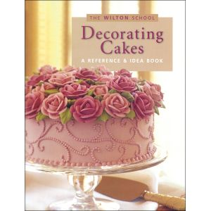 Best Advanced Cake Decorating Books : Decorating Cakes Book - NOTM331558 OfficeSupply.com