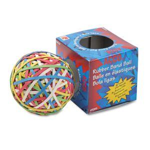 Clips, Tacks & Rubber Bands