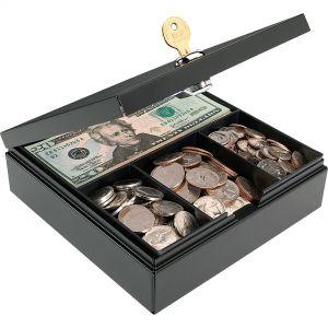 Cash Storage