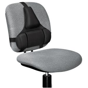 Back, Chair & Foot Rests