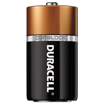 DURMN1400 - Duracell Coppertop C Batteries