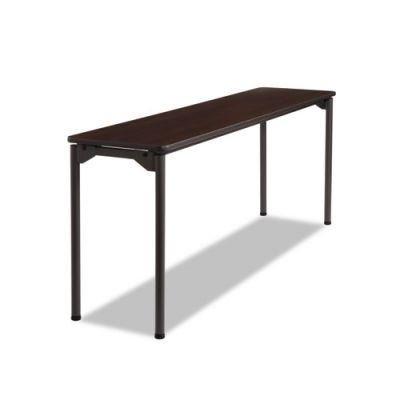 ICE65884 - Iceberg Maxx Legroom Rectangular Folding Table